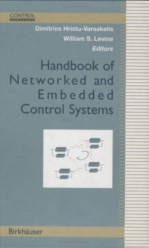 Handbook of Networked and Embedded Control Systems (Control Engineering) - Birkhuser - 0817632395 - ISBN:0817632395