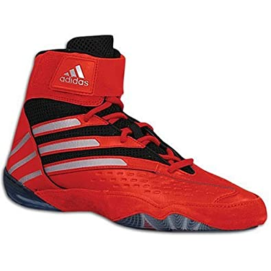 A'ttaak II Wrestling Shoes