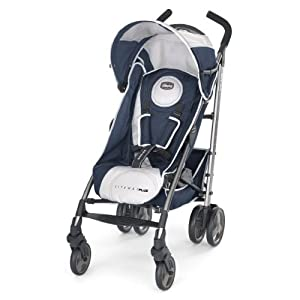 Chicco Liteway Plus Stroller, Equinox