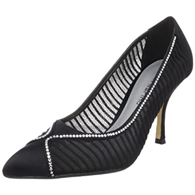 Frenzy ; Women Career Shoes
