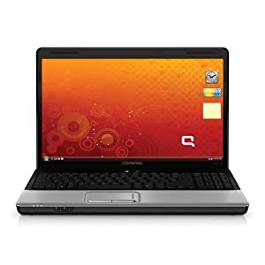 HP Compaq Presario CQ61-410US Laptop