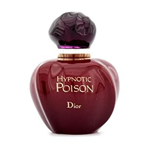 Christian Dior POISON Eau de Toilette Spray 1 oz