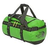 The North Face Base Camp L green/black travel bag