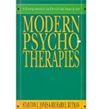 Modern Psychotherapies: A Conversation about Truth, Morality, Culture & a Few Other Things That Matter (Christian Association for Psychological Studies Partnership) (Hardback) - Common