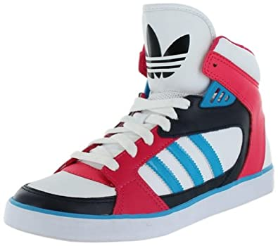 Buy Adidas Amberlight W Ladies Leather Sneakers Shoes by adidas
