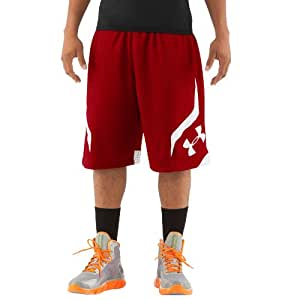 Under Armour Valkryie Men's Basketball Shorts 1216917 (Medium)