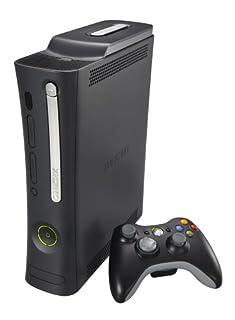 Xbox 360 エリート(120GB:HDMI端子搭載、HDMIケーブル同梱)
