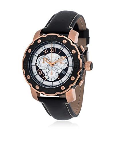 Carrera Reloj 87011-PN Negro