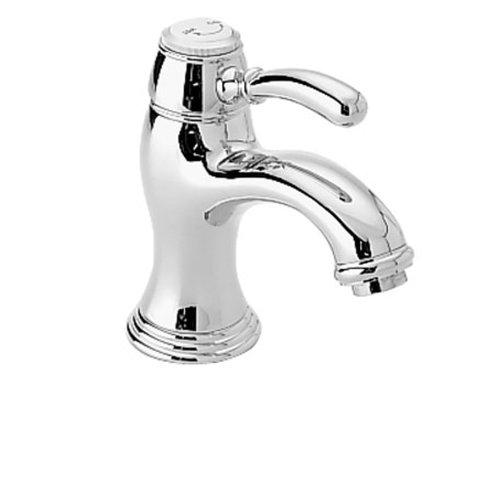 Jado 850/003/100 Classic Single Lever Lavatory Faucet, Polished Chrome ...