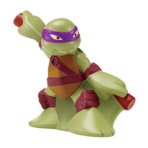 Teenage Mutant Ninja Turtles Pre-Cool Half Shell Heroes Donatello Bathtub Squirter Figure Action Figure - 1