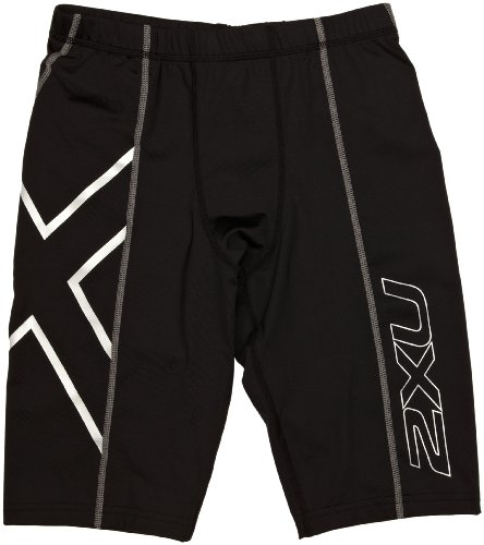Buy Low Price 2XU Men's Compression Shorts (MA1931b)