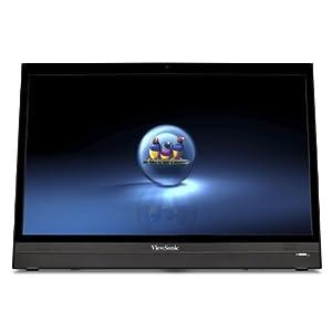 ViewSonic VSD220_BKA_US0 Monitor