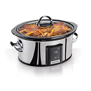 Crock-Pot SCVT650-PS