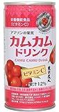 カムカムドリンク 果汁12% 30本入り(1ケース)