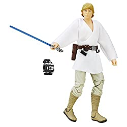 Star Wars: A New Hope Black Series 6 Inch Luke Skywalker