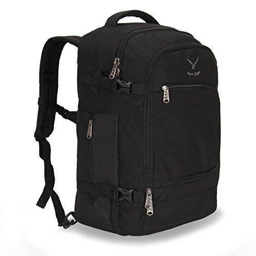 veevan sac dos valise de voyage imperm able en polyth ne. Black Bedroom Furniture Sets. Home Design Ideas