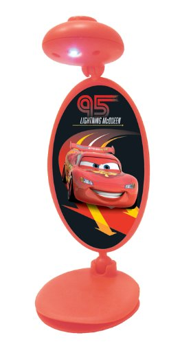Disney Little Book Light, Disney's Cars, E-Reader Light, Reading Light, Cars
