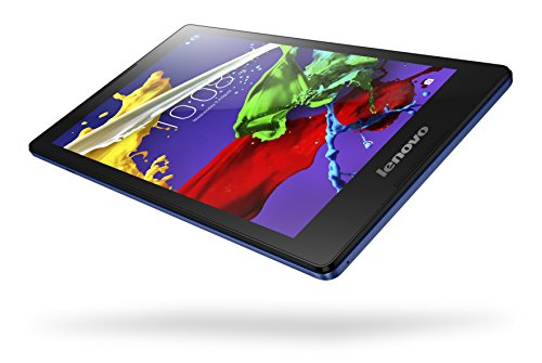 Lenovo A8-50 Tablet (8 inch, 16GB, Wi...