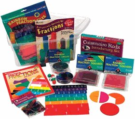 Fractions Kit - Buy Fractions Kit - Purchase Fractions Kit (Learning Resources, Toys & Games,Categories)