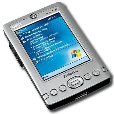DELL AMIX X30 PDA