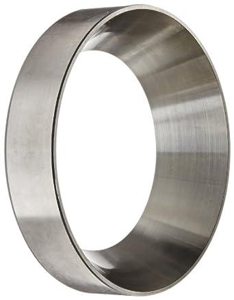 "Timken H914811 Tapered Roller Bearing, Single Cup, Standard Tolerance, Straight Outside Diameter, Steel, Inch, 6.0000"" Outside Diameter, 1.3819"" Width"