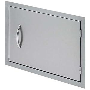 Cal Flame BBQ07841P-27 Horizontal Access Door from Cal Flame