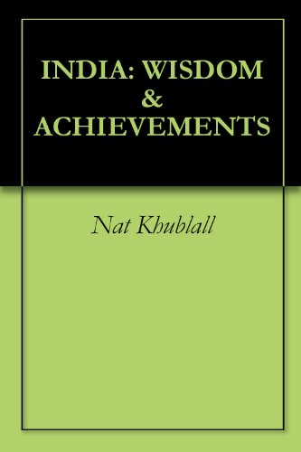 INDIA: WISDOM & ACHIEVEMENTS (British Invasion Of India compare prices)