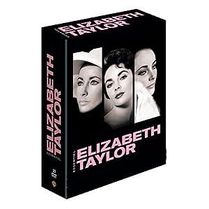 Coffret Elizabeth Taylor - 10 Films : Le père de la Mariée - Le courage d