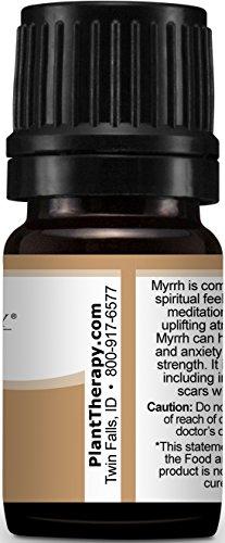 Myrrh-Egyptian-Essential-Oil-5-ml-16-oz-100-Pure-Undiluted-Therapeutic-Grade