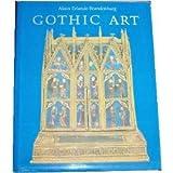 Gothic Art (0810906317) by Erlande-Brandenburg, Alain