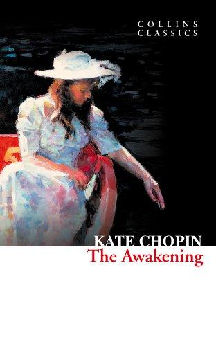 Chopin Kate - The Awakening (Collins Classics)