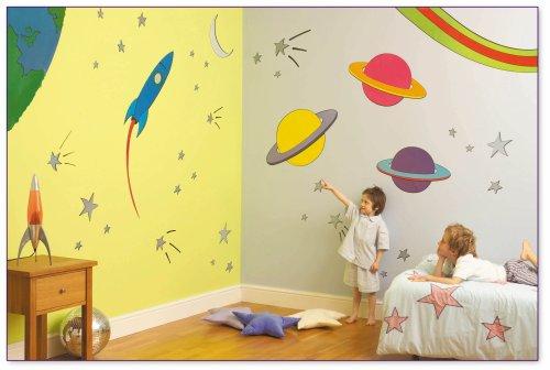 kids room paint ideasFun Boys Room Paint Ideas
