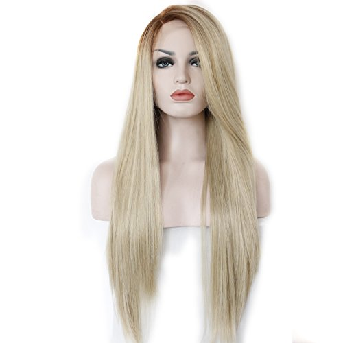 kryssmar-womens-blonde-ombre-side-part-synthetic-lace-front-wigs-straight-hair-brown-roots-heat-safe