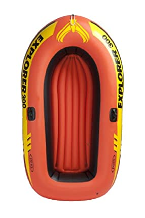 Intex  Explorer 300 Set Boat