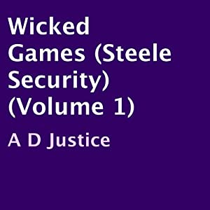 Wicked Games Audiobook