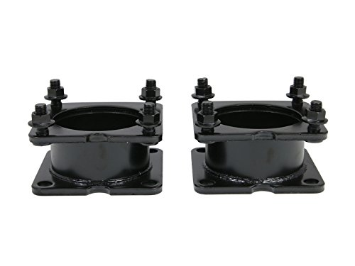 Front Steel Leveling Kit | 2