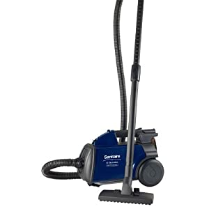 Sanitaire S3681D Sanitaire Mighty Mite Canister Vacuum