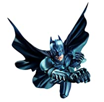 RoomMates RMK1247GM Batman: The Dark Knight Peel & Stick Giant Wall Decal