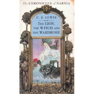 The Lion, the Witch and the Wardrobe (The Chronicles of Narnia,...