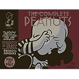 The Complete Peanuts Volume 6: 1961-1962