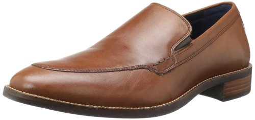 Cole Haan Men's Lenox Hill Venetian Slip-On,British Tan,8 W US