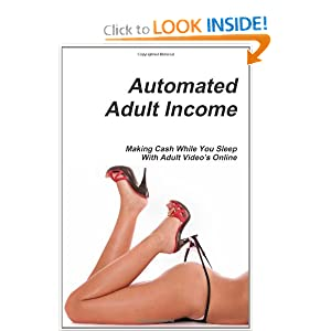 Automated Adult Income Chris Miller
