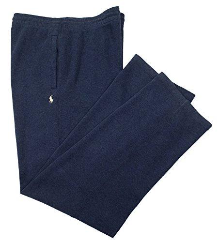 Polo Ralph Lauren Men'S Big & Tall Waffle-Knit Active Pant Loungewear-N-2Lt