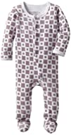 Lovedbaby Unisex-baby Newborn Gloved Sleeve Overall