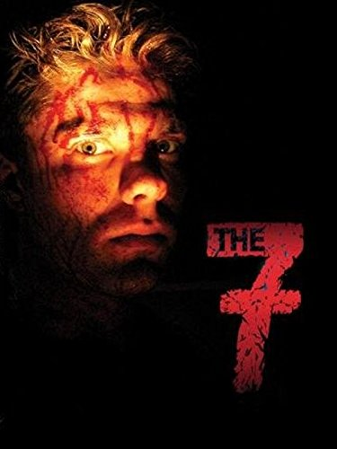 The 7 on Amazon Prime Instant Video UK