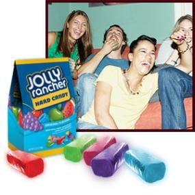 Jolly Rancher Original Hard Candy Assortment