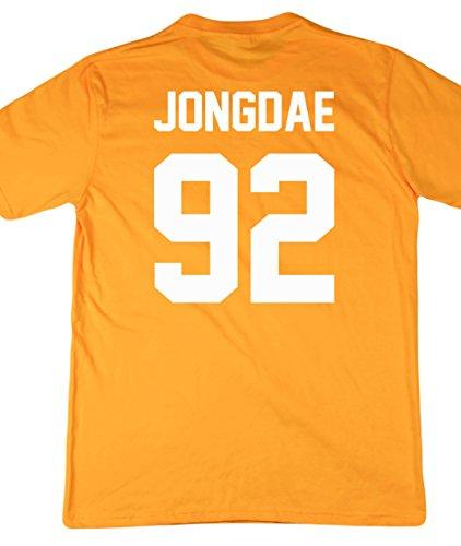 hippowarehouse-jongdae-92-printed-on-the-back-unisex-short-sleeve-t-shirt