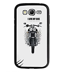 PrintDhaba Bike D-5598 Back Case Cover for SAMSUNG GALAXY GRAND NEO PLUS (Multi-Coloured)