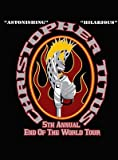 The Fifth Annual End of the World Tour DVD