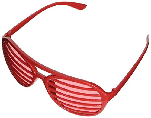 Red Shudder Shades